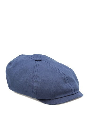 Stetson Şapka Lacivert